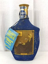 1968 BEAMS CHOICE Whistler's Mother HOLIDAY EDITION VOLUME III DECANTER ... - $9.89