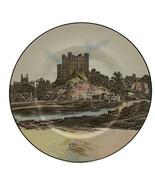 Vintage 1930s Royal Doulton Scenic Rochester England Castle Series D.630... - $30.81