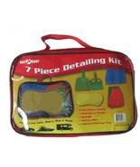 7 Piece Detailing Kit - $28.95