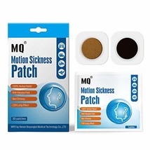 MQ® Motion Sickness Patch,30 Count/Box - $16.91