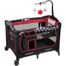 Pack N Play Baby Playpen Bassinet Portable Napp... - $85.76