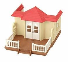 *Nice house Ha Sylvanian Families house terrace -38 - $68.84