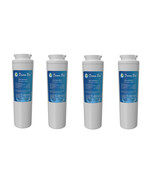 Replacement for EDR4RXD1 Filter 4, UKF8001 Water Filter,4-Pack - $59.99