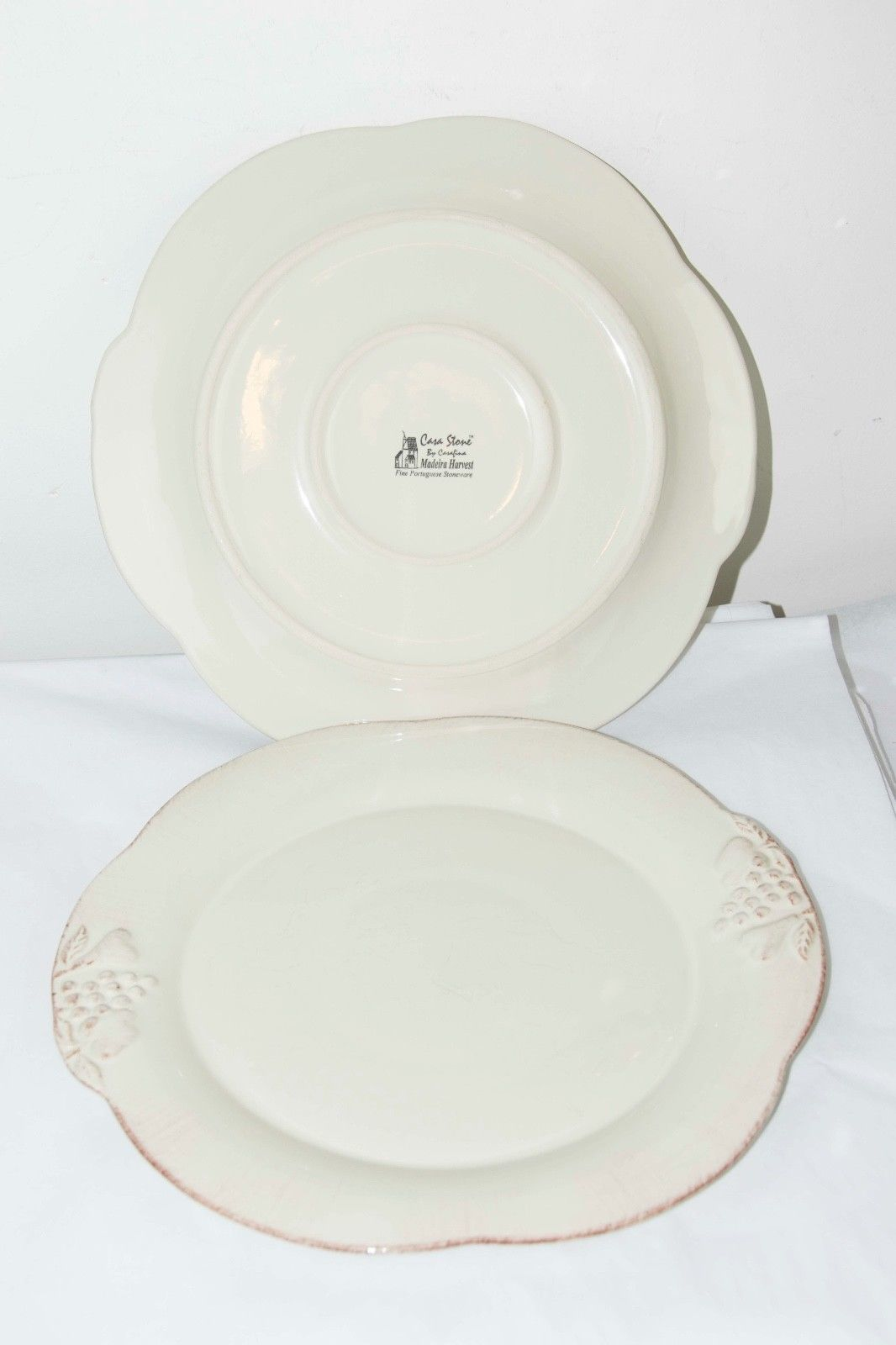 Casa Stone By Casafina casa stone by casafina dinner plate maderia and 50 similar items
