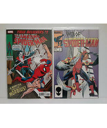 AMAZING SPIDER-MAN #101 FIRST MORBIUS (TRUE BELIEVER) + WEB OF #2  FREE ... - $14.03