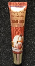 Bath Body Works Liplicious PUMPKIN LATTE MARSHMALLOW Lip Gloss Sealed READ - $12.00