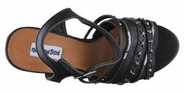 Not Rated Good Vibration Shoes image 6