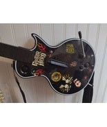 RedOctane Xbox 360 Guitar Hero Gibson Les Paul Guitar Controller With Strap - $50.49