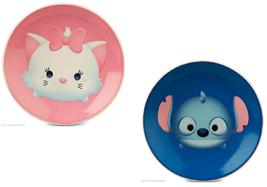 Disney Store Marie Stitch Tsum Tsum Mini Dish Plate  New - $24.95