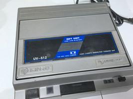 Kinyo Soft Eject VHS Video Cassette UV-512 Rewinder Forwarder - $17.99