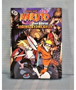 Naruto the Movie 2 - Legend of the Stone of Gelel (DVD, 2008, 2-Disc Set)  - $10.94