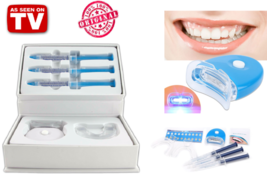 TEETH WHITENING KIT Hi Enjoy your Pearly White Smile Bright Smiles - Ful... - $17.14