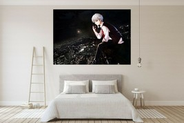 3D Tokyo Ghoul I37 Japan Anime Wall Stickers Wall Mural Decals Acmy - $34.44+
