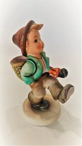Hummel figurine 'Globe Trotter' - $289.00