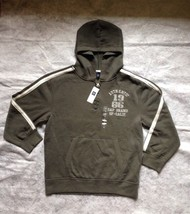GAP Boys Hoodie Size: M (8) New SHIP FREE Pull over Authentic 1986 Gap Байка - $49.00