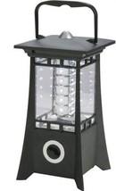 Décorative Lanterne 24 Ampoule Led Pagoda Style Fête Table Patio Clair L... - €12,75 EUR