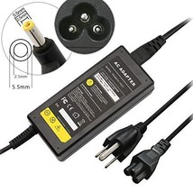 RayWEE 3.42A 65W AC Power Supply Cord Adapter for Toshiba Satellite C50 C55D C65 - $14.35