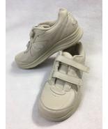 New Balance DSL-2 Womens 8 Tan Beige Walking Shoes Comfort WW577VB - $29.99