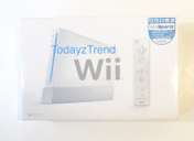 Nintendo Wii Sports White Console System Bundle + Wii Fit and Extra Accessories
