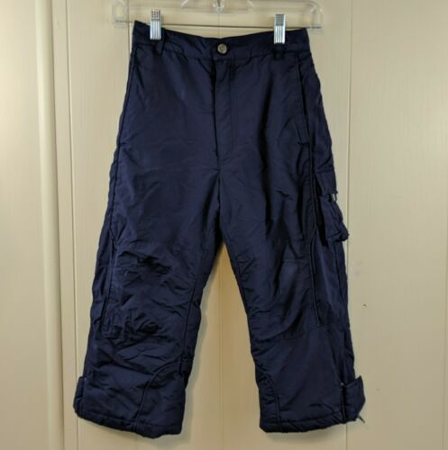 BZ LTD Extreme Riders Snow Ski Pants Youth Boys M 5 6