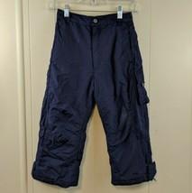 BZ LTD Extreme Riders Snow Ski Pants Youth Boys M 5 6  - $13.00