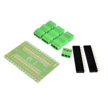 20PCS/lot NANO 3.0 controller Terminal Adapter for NANO terminal expansi... - $25.48