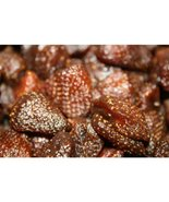 Dried Strawberries, 2lbs - $30.05