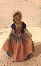 Royal Doulton Porcelain Figurine HN1678 Dinky Go - $14.95