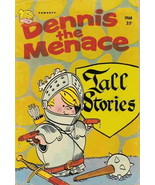 Dennis the Menace (Giants) #55 VG; Fawcett | low grade comic - save on s... - $2.50