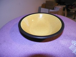Mikasa Saffron cereal bowl 4 available - $3.71