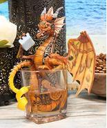 "Ebros Drunken Beverage Spirit Drinks and Dragons Statue 7"" Tall Medieval... - €37,07 EUR"