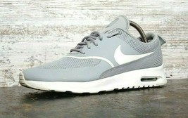 Womens Nike Air Max Thea Running Shoes SZ 8 39 Used Sneakers Trainers 59... - $34.65