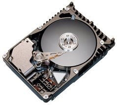 Maxtor KW036L4 36GB Hard Drive - $48.02