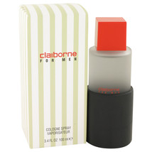 CLAIBORNE by Liz Claiborne Cologne Spray 3.4 oz - $26.00