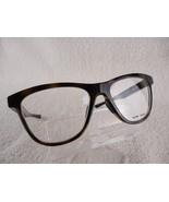 Oakley Grounded (53) Pol. Tort OX 8070-0253 53X17 136mm  Eyeglass Frame - $80.14