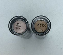 2X L'Oreal Infallible Longwear Shaping Stick Highlighter 408 &41 - $14.50