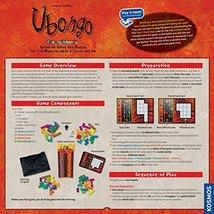 Thames & Kosmos Ubongo - Sprint to Solve The Puzzle image 5