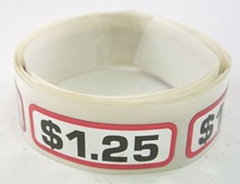 24PK - GREENWALD COIN SLIDE DECAL $1.25 - 00-9104-24 - $15.74