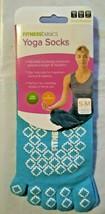 Fitness Basics Yoga Socks/Toe Socks! - S-M - Women's 5-10 / Men's 4-9 FR... - $10.99
