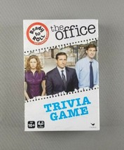 The Office Trivia Board Game by Cardinal 2019 Dunder Mifflin, NBC TV Show SEALED - $12.86