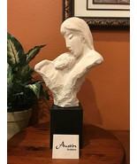 Austin Productions Inc 1984 David Fisher AP3339 FIRST MOMENTS Fine Art S... - $109.40
