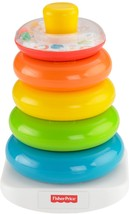 Fisher-Price - Rock-a-Stack Play Set - $9.18