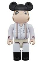 Be@rbrick Clockwork Orange 1000% Alex Figure Medicom Toy Rare used - $1,239.47