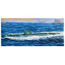 HobbyBoss 1:700 China PLAR class 033 submersible plastic model - $33.98