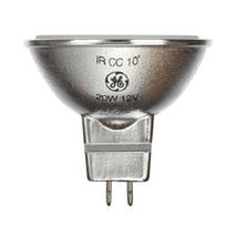 GE 79584 30W ConstantColor HIR MR16 GU5.3 Spot SP10 2950K 12V Halogen light bulb - $40.00