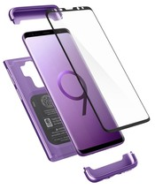 Spigen Thin Fit 360 Galaxy S9 Plus Case with Exact Slim Full Protection - $24.73