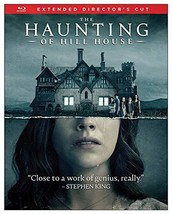 The Haunting of Hill House [Blu-ray] - $45.78