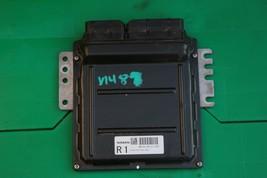 2003-2004 Infiniti G35 Sedan Ecu Ecm Engine Control Module Unit V1487 - $117.60