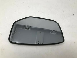 2008-2012 Honda Accord Sedan Driver Side Power Door Mirror Glass Only OEM HO227 - $22.27