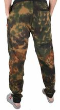 Asphalt Yacht Club Men's Sky High Green Tie Dye Sweat Jogging Pants Camo NWT image 3